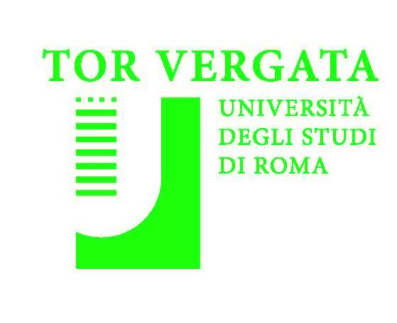 logo RomaTor Vergata